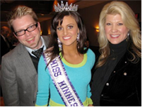 Minneapolis Pageant Professional Cosmetology